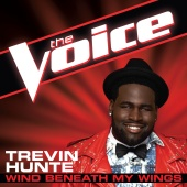 Trevin Hunte - Wind Beneath My Wings (The Voice Performance)