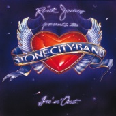 Stone City Band - Rick James Presents The Stone City Band: In 'N' Out
