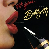 Bobby M - Rick James Presents Bobby M: Blow