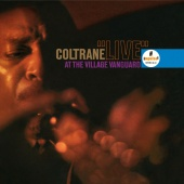John Coltrane Quartet - Live At The Village Vanguard
