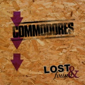Commodores - Lost & Found: Commodores