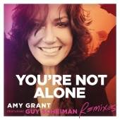 Amy Grant - You're Not Alone [Remixes]