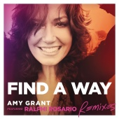 Amy Grant - Find A Way [Remixes]