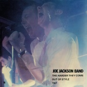 Joe Jackson Band - The Harder They Come