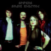 Spiders - Shake Electric