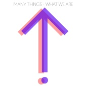 Many Things - What We Are