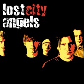Lost City Angels - Lost City Angels