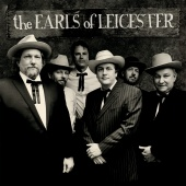 The Earls Of Leicester - The Earls Of Leicester