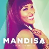 Mandisa - Get Up: The Remixes
