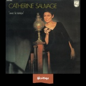 Catherine Sauvage - Heritage - Avec Le Temps - Philips (1971)
