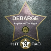 DeBarge - Rhythm Of The Night Hit Pac