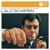 Lalo Schifrin - Mission: Impossible And Other Thrilling Themes