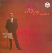 The Gil Evans Orchestra - Into The Hot