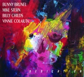 Bunny Brunel - Dedication