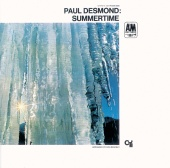 Paul Desmond - Summertime