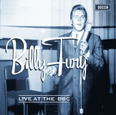 Billy Fury - Billy Fury - Live At The BBC (BBC Version)