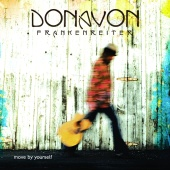 Donavon Frankenreiter - Move By Yourself