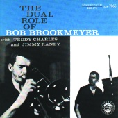 Bob Brookmeyer - The Dual Role Of Bob Brookmeyer (Reissue)