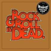 The Hellacopters - Rock & Roll Is Dead (CD/DVD)