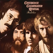 Creedence Clearwater Revival - Pendulum (40th Anniversary Edition)