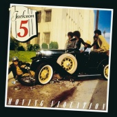 Jackson 5 - Moving Violation