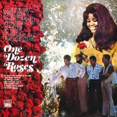Smokey Robinson & The Miracles - One Dozen Roses