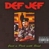 Def Jef - Just a Poet With Soul (Deluxe Version)