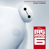 Henry Jackman - Big Hero 6 ( Original Motion Picture Soundtrack )