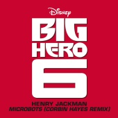 Henry Jackman - Microbots (From