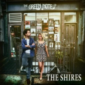 The Shires - The Green Note EP (Live)