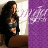 Mya - Lock U Down