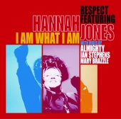 Respect - I Am What I Am
