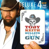 Toby Keith - Bullets In The Gun (Deluxe Package)