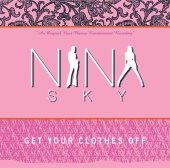 Nina Sky - Get Your Clothes Off