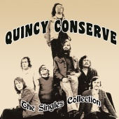 Quincy Conserve - The Singles Collection