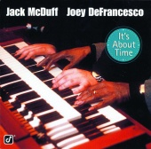 Jack McDuff - It's About Time