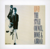 The Style Council - Home & Abroad