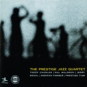 The Prestige Jazz Quartet - The Prestige Jazz Quartet