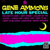 Gene Ammons - Late Hour Special