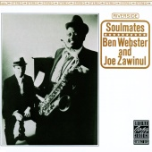 Ben Webster - Soulmates
