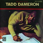 Tadd Dameron Orchestra - The Magic Touch