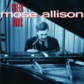 Mose Allison - Creek Bank