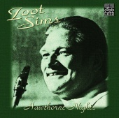 Zoot Sims - Hawthorne Nights