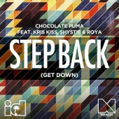 Chocolate Puma - Step Back (Get Down) (Remixes)