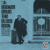Booker Ervin - The Blues Book