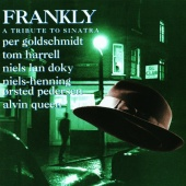 Per Goldschmidt - Frankly: A Tribute To Sinatra