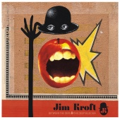 Jim Kroft - Between The Devil And The Deep Blue Sea