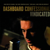 Dashboard Confessional - Vindicated