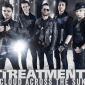 The Treatment - Cloud Across The Sun (New 2015 Version / Remixed & Remastered)