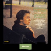 Catherine Sauvage - Heritage - Chansons De Louis Aragon - Philips (1961)